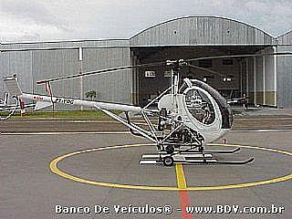 Helicoptero Schweizer 300 Schweizer Schweizer 300 cb